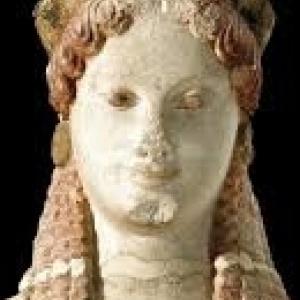 Οι Αρχαϊκές κόρες στα Μουσεία.Μία πρόταση για την ερμηνεία τους