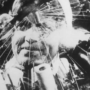 Ταινιοθήκη Θεσσαλονίκης - Ρωσική Πρωτοπορία: Ξαναγράφοντας την ιστορία