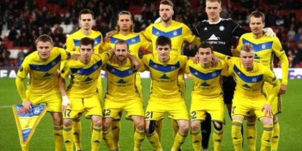 Το πρόγραμμα του ΠΑΟΚ για το παιχνίδι με την ΜΠΑΤΕ Μπορίσοφ