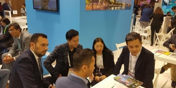 Το τουριστικό προϊόν της Κεντρικής Μακεδονίας σε Διεθνή Έκθεση στο Παρίσι