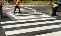Ολοκληρώθηκαν τρία έργα στο εθνικό οδικό δίκτυο της Πέλλας