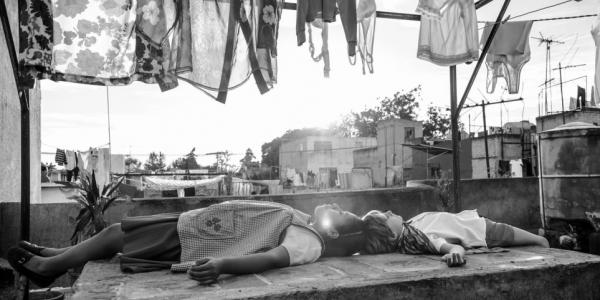 Το αριστουργηματικό Roma του Αλφόνσο Κουαρόν στο Φεστιβάλ Κινηματογράφου