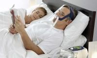 Επιτυχής χειρουργική αντιμετώπιση πολύ βαριάς άπνοιας ασθενούς στο Διαβαλκανικό
