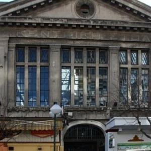 Περίπατοι στην Πόλη: Ξενάγηση στην Αγορά Μοδιάνο