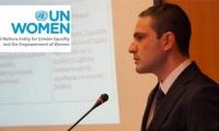Ο Ιωάννης Νασιούλας στα Τίρανα με τον ΟΗΕ