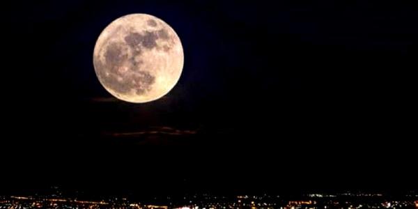 Σεμινάριο: Σελήνη, ο συνοδός της Γης