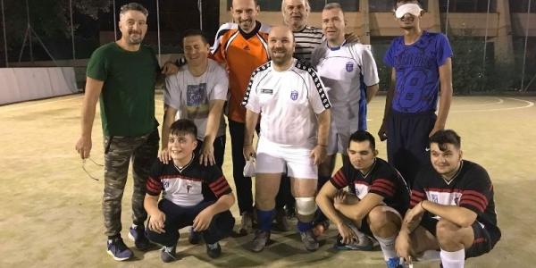 21ο Διεθνές Τουρνουά Ποδοσφαίρου Τυφλών