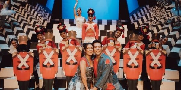 Αναβολή πρεμιέρας για την παράσταση 'Ο Μολυβένιος Στρατιώτης'