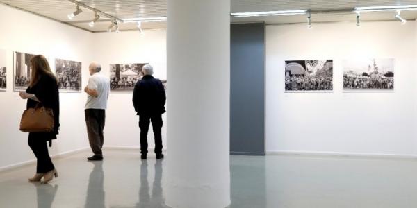 Το θέατρο συναντά τη φωτογραφία στη Thessaloniki PhotoBiennale 2018