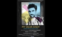My Dear Andy, Performance του Χριστόφορου Αντωνιάδη