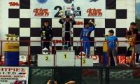 Κύπελλο Ελλάδος Karting στο Νέο Ρύσιο