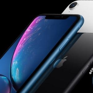 Προπαραγγελία iPhone XR με πρόγραμμα επιστροφής και ανακύκλωσης κινητών