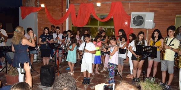 Εγγραφές στις ερασιτεχνικές καλλιτεχνικές ομάδες μουσικής δήμου Παύλου Μελά