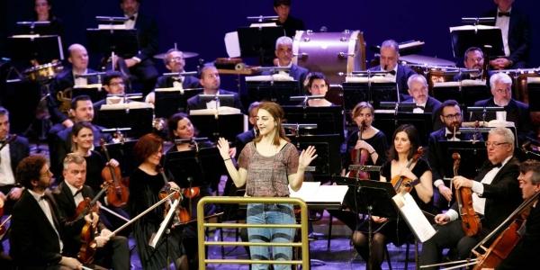Πρεμιέρα προγράμματος μουσικής παιδείας  στο Δημοτικό Θέατρο Συκεών