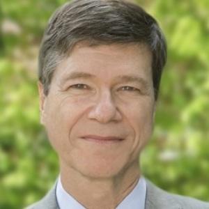 Ο Καθηγητής Jeffrey D. Sachs Επίτιμος Διδάκτορας του Τμήματος Οικονομικών Επιστημών του ΑΠΘ