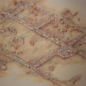 Διάλεξη της Τούλας Μαρκέτου στο Αρχαιολογικό Μουσείο