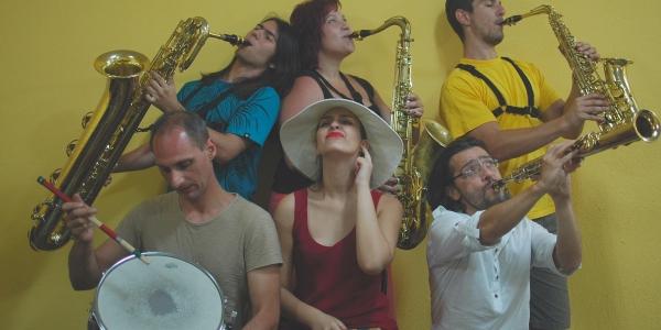 Αβάντι μαέστρο! στο Κρατικό Ωδείο Θεσσαλονίκης