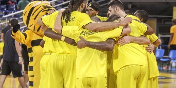Αναχωρεί με προορισμό την Ουκρανία η ομάδα μπάσκετ του ΑΡΗ