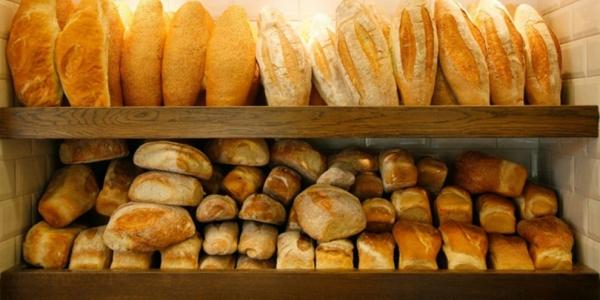 Ψωμί για δύο ημέρες την Πέμπτη