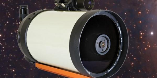 Σεμινάριο αστροφωτογράφησης στον Όμιλο Φίλων Αστρονομίας