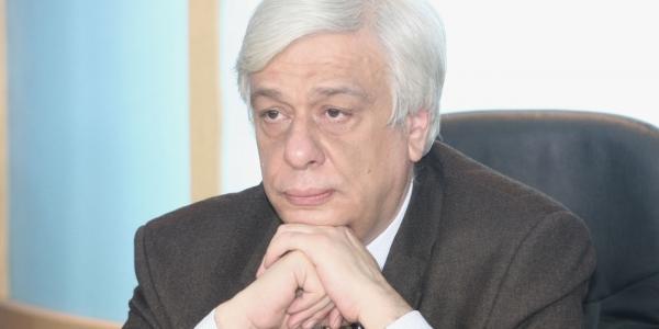 Νέα συγκέντρωση για την Μακεδονία παρουσία... Παυλόπουλου