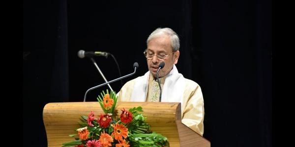 ΑΠΘ: Τελετή αναγόρευσης σε Επίτιμο Διδάκτορα του καθηγητή Gautam Biswas