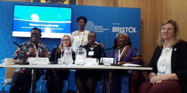 Οι πολιτικές του Δήμου Θεσσαλονίκης για τη διαχείριση του προσφυγικού  στο Bristol