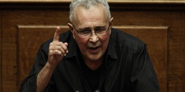 Ζουράρις: Δεν ψηφίζω τη Συμφωνία των Πρεσπών