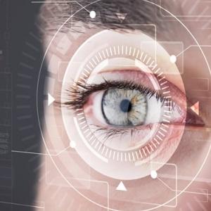 Η τεχνολογία eye-tracking της Loceye