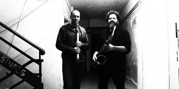 Shakuhachi & Saxophone Duo