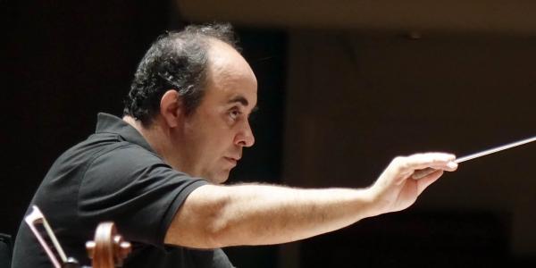 Κρατική Ορχήστρα Θεσσαλονίκης - Αφιέρωμα στη μουσική του ασιατικού κινηματογράφου