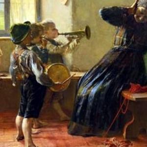 Η «Παιδική Συμφωνία» του Ιακωβίδη στο Τελλόγλειο