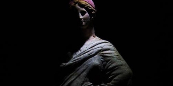 Νοέμβριος στο Αρχαιολογικό Μουσείο Θεσσαλονίκης