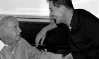 Μίμης Πλέσσας και Δάκης στο Ράδιο Σίτυ