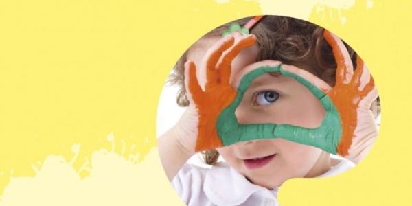 Εκπαιδευτικά εικαστικά εργαστήρια για παιδιά στο Mediterranean Cosmos