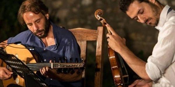 2ο Φεστιβάλ Ανήσυχων Ήχων: Μουσικές Δωματίου στις αυλές της Ευρασίας