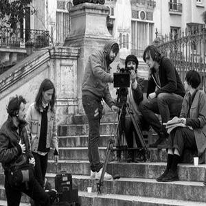 Προβολή ταινίας 'Παρισινή εκπαίδευση' του Ζαν Πολ Σιβεράκ
