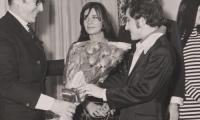 Sero Abrahamian (1949-1983). Ο διεθνής πρωτοπόρος της ελληνικής μόδας