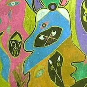 Έκκεντρη Τέχνη (Art Brut / Outsider Art)