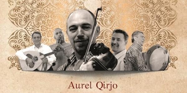 Μουσική στο σύνορο - Τσιγγάνικες μουσικές της Αλβανίας