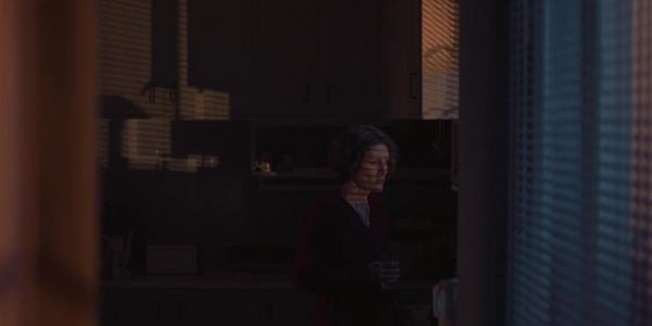 Ελληνική πρεμιέρα της ταινίας της Τώνιας Μισιαλή 'Παύση'