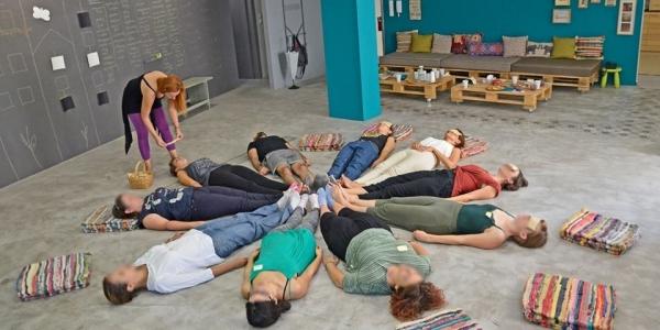 Εργαστήρι παιχνιδιού by Εμψύχωσις - Βιωματική Εκπαίδευση Ενηλίκων