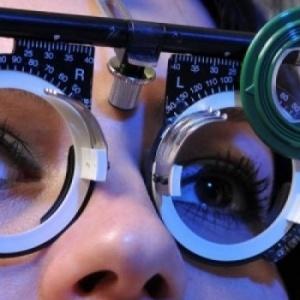 Δωρεάν  οφθαλμολογική εξέταση για ανίχνευση οφθαλμικών παθήσεων