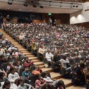 Δύο θεατρικές παραστάσεις του ΚΘΒΕ  για τα σχολεία του δήμου Νεάπολης-Συκεών