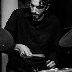 Stamou Chytiris Ziarkas Jazz Minimal στο Bensousan Han