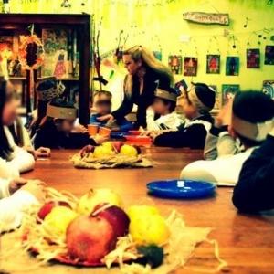 Χριστουγεννιάτικο εργαστήριο ραπτικής για παιδιά από 8 – 12 ετών