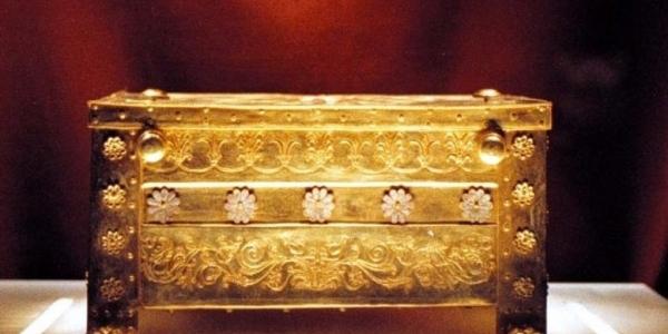 Επανεξέταση των οστών των βασιλικών τάφων στη Βεργίνα