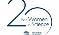 Ελληνικά Βραβεία 2019 L'ORÉAL-UNESCO Για τις Γυναίκες στην Επιστήμη