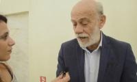 «Συγγνώμη που αργά σ' αγάπησα» - Παρουσίαση στο Μέγαρο Μουσικής Αθηνών