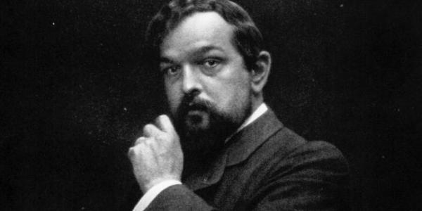Αφιέρωμα στον Claude Debussy  στο Μέγαρο Μουσικής